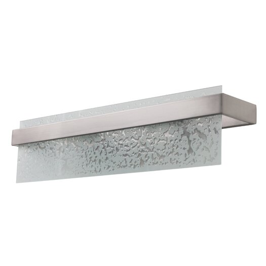 Varaluz Line Up! 4 Light Vanity Light