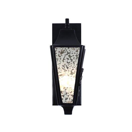 Varaluz Longfellow 1 Light Outdoor Wall Lantern
