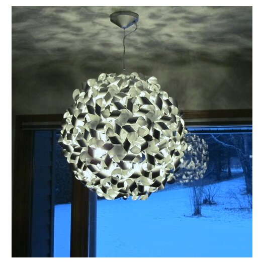 Varaluz Pinwheel 3 Light Pendant