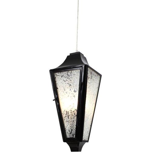Varaluz Longfellow 3 Light Outdoor Pendant
