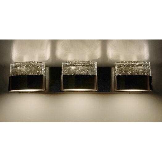 Varaluz Pop 3 Light Vanity Light