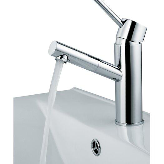 Vigo Dalia Single Hole Design Faucet with Single Handle