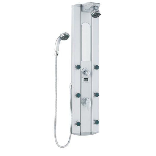 Vigo Thermostatic Shower Panel VG08006