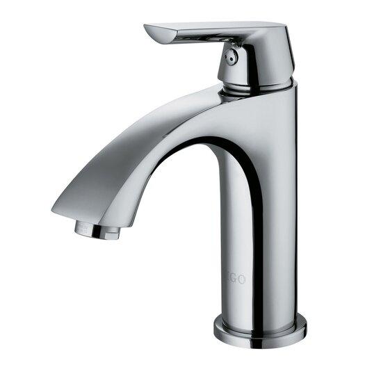 Vigo Single Hole Penela Faucet with Single Handle