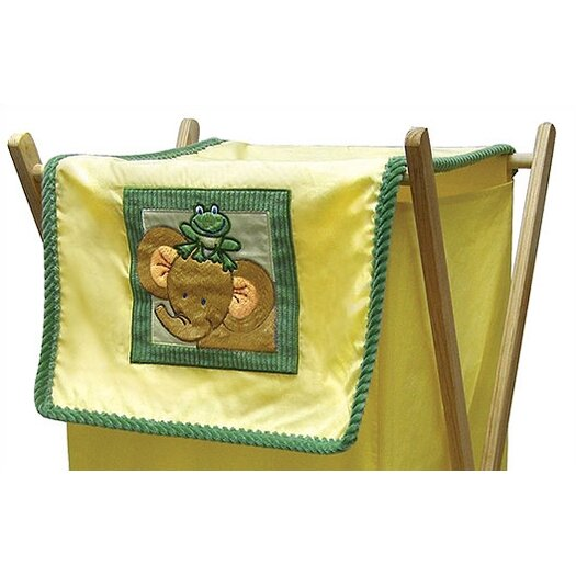 NoJo Jungle Babies Hamper
