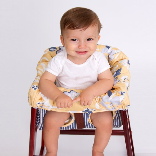 Balboa Baby High Chair Cover