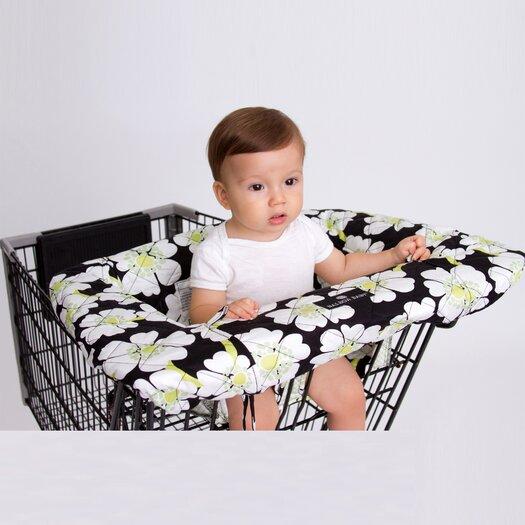 Balboa Baby Shopping Cart / High Chair Cover