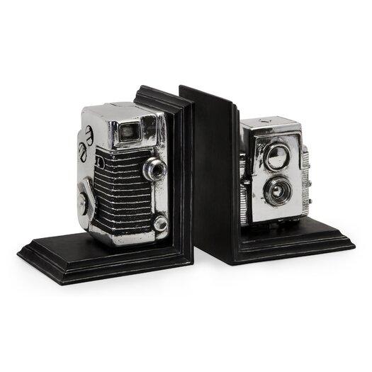IMAX Vintage Camera Bookend