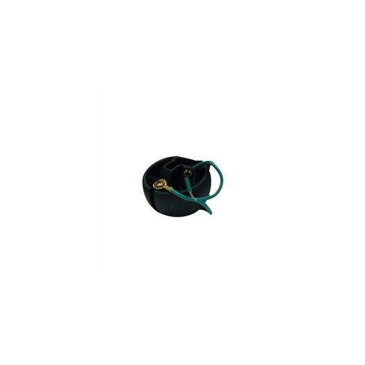Fanimation 52 Degree Sloped Ceiling Ball Kit in Black