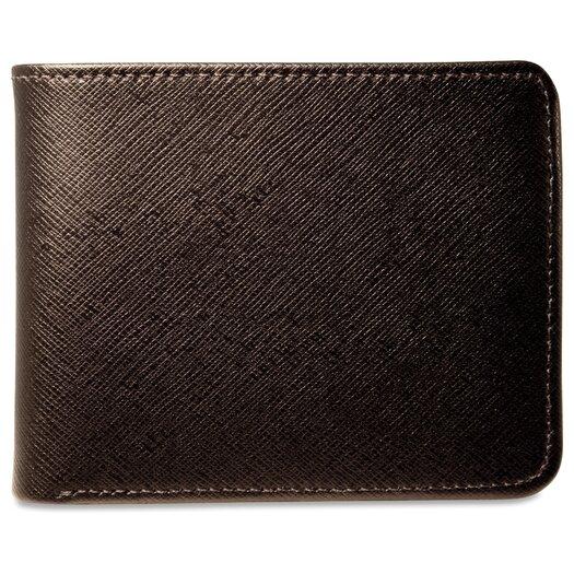 Jack Georges Prestige Bi-Fold Men's Wallet