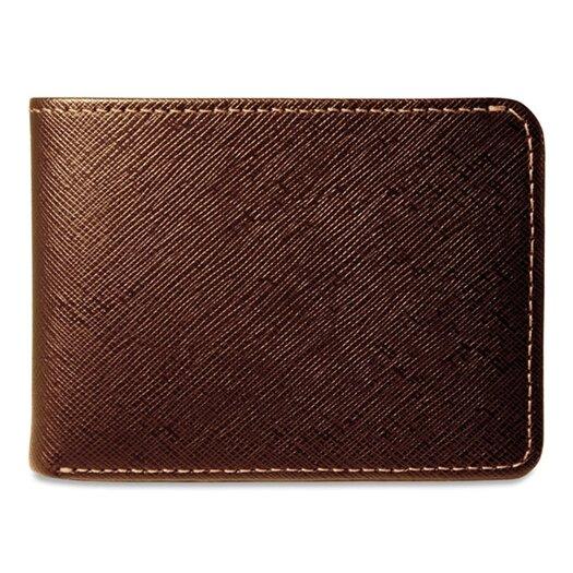 Jack Georges Prestige Slim Men's Wallet