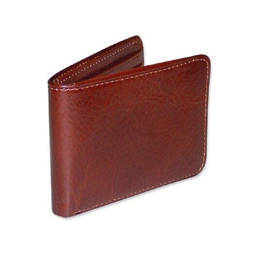 Jack Georges Sienna Slim Men's Wallet