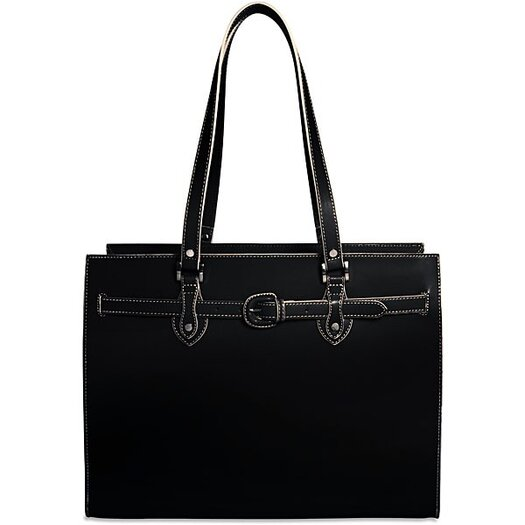 Jack Georges Milano Edge Alexis Business Tote Bag