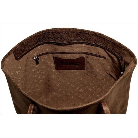 Jack Georges Nevada Shopper Tote Bag