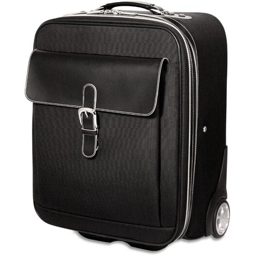 """Jack Georges Generations Edge 14""""  Wheeler Carry-On"""