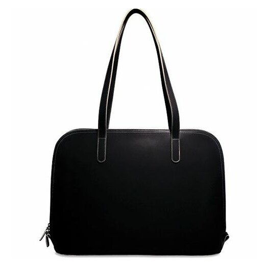 Jack Georges Milano 3-Way Zip Tote Bag