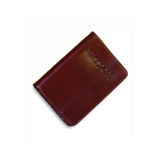 Jack Georges Milano Passport Cover