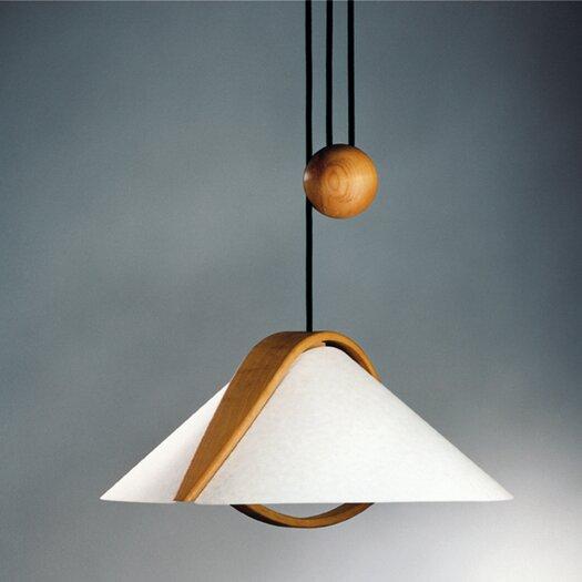 Justice Design Group Domus 2 Light Pendant