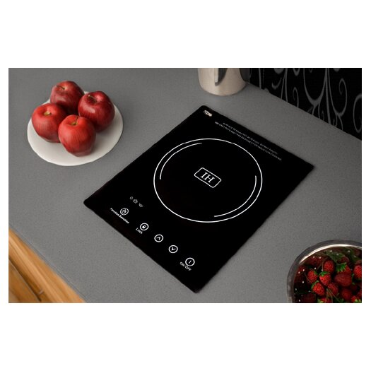 "Summit Appliance 12"" Induction Cooktop"