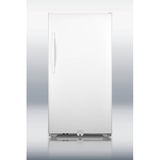 Summit Appliance 16.8 Cu. Ft. Upright Freezer