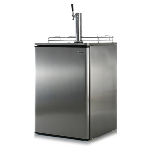 Summit Appliance 500 Series Beer Kegerator