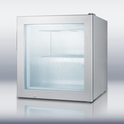 Summit Appliance 3 Cu. Ft. Upright Freezer