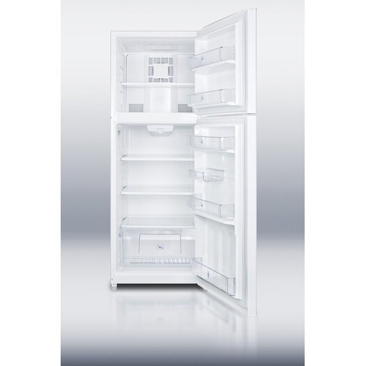Summit Appliance 13.02 Cu. Ft. Top Freezer Refrigerator