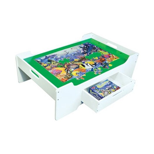 Melissa and Doug Multi-Activity Table