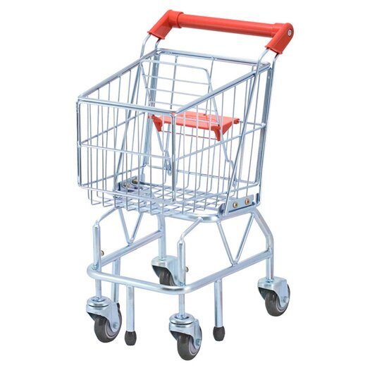 Melissa and Doug Shopping Cart Toy