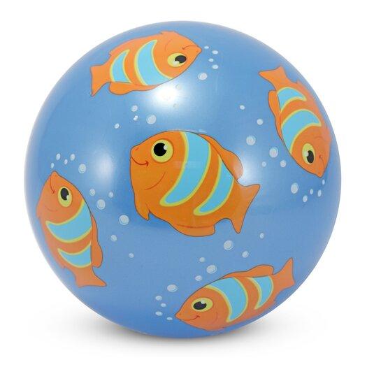 Melissa and Doug Finney Fish Ball