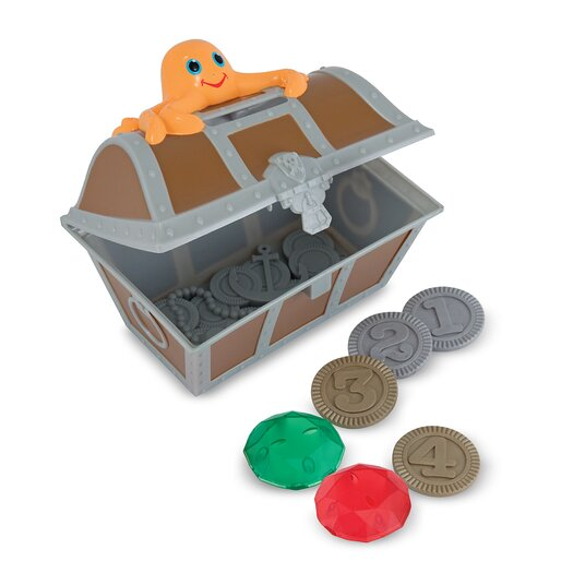 Melissa and Doug Undersea Treasure Hunt