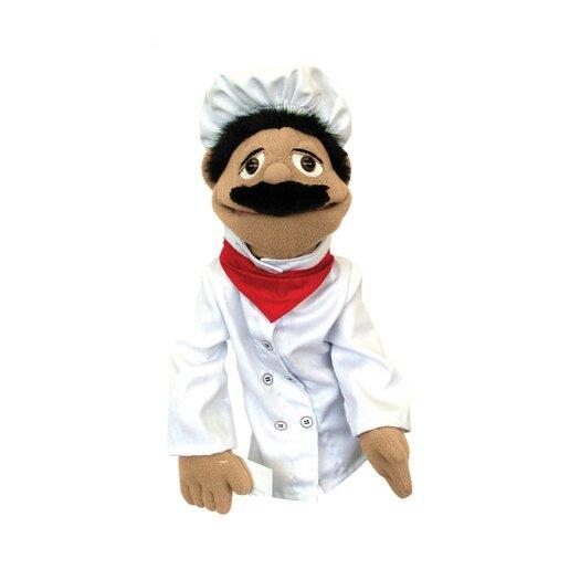 Melissa and Doug Chef Puppet