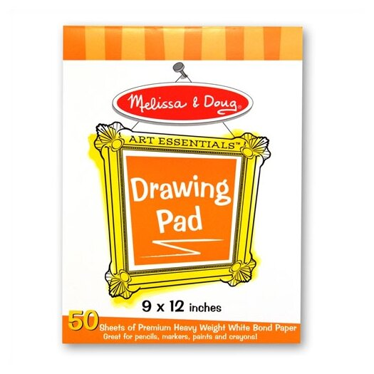 Melissa and Doug Drawing Pad