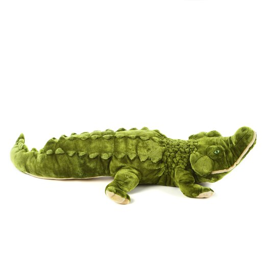 Melissa and Doug Alligator Plush Stuffed Animal