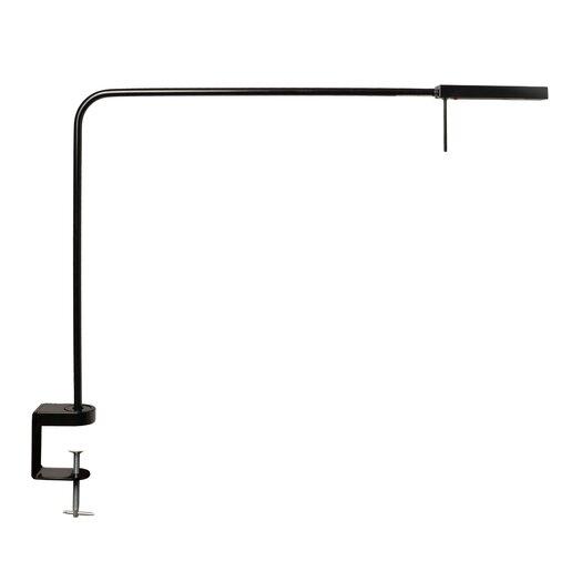 "Luxo Ninety Clamp Mount 30.7"" H Table Lamp"