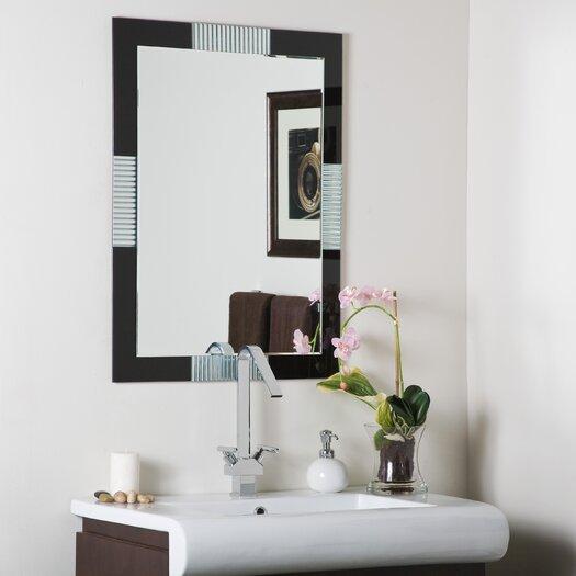 Decor Wonderland Francisco Wall Mirror