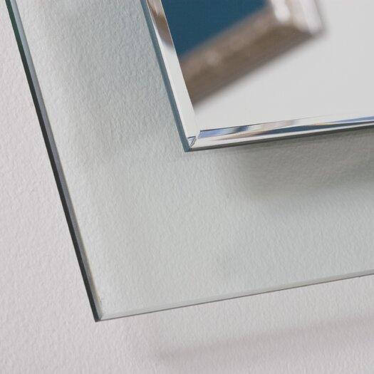 Decor Wonderland Tula Wall Mirror