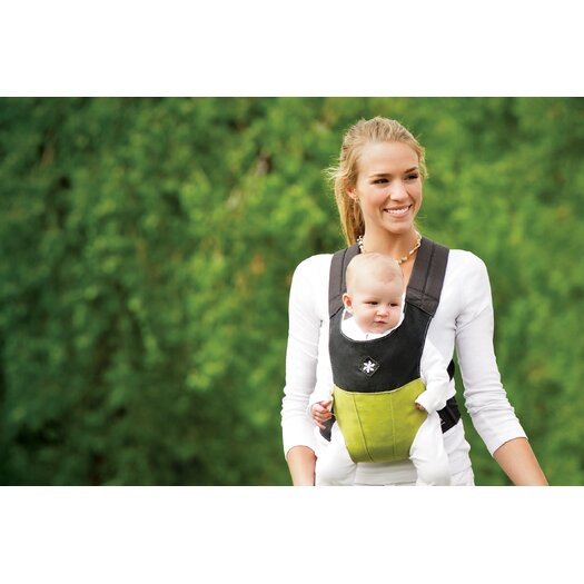 Belle Baby Carriers Organic Cotton Baby Carrier