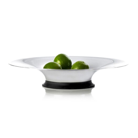 Erik Bagger Stainless Steel Fruit Bowl
