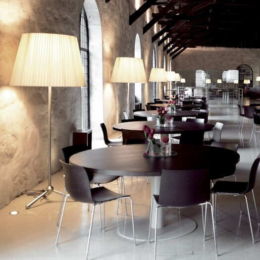 B.Lux Royal Floor Lamp
