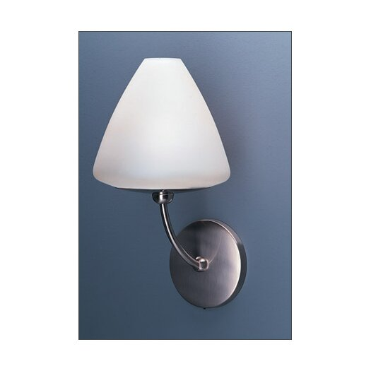 B.Lux Copa 1 Light Wall Sconce