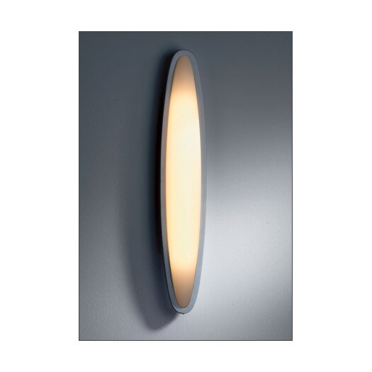 B.Lux Ovo ADA 1 Light Wall Sconce