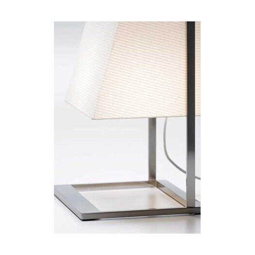 "B.Lux Sor 17"" H Table Lamp"
