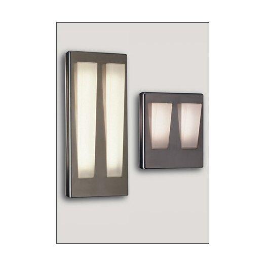 B.Lux Duna 2 Light ADA Wall Sconce