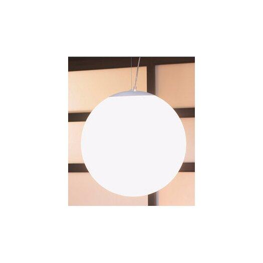 B.Lux Globe Pendant Light