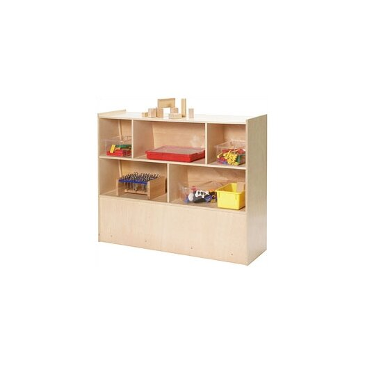 "Steffy Wood Products 40"" Bookcase"