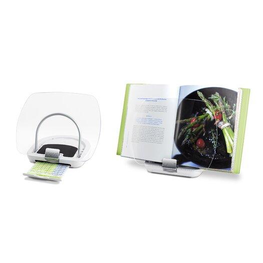 Prepara Chef's Center Cookbook / iPad Holder