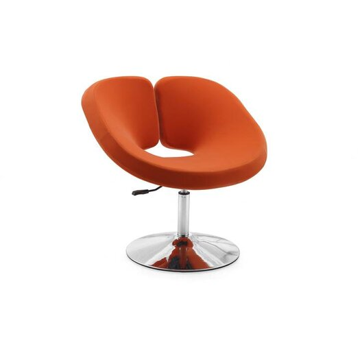 International Design USA Adjustable Pluto Side Chair