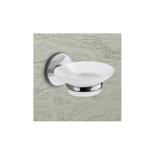 Gedy by Nameeks Vermont Soap Dish