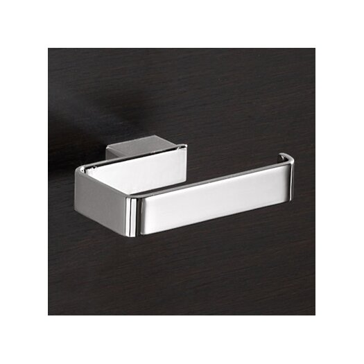 Gedy by Nameeks Lounge Wall Mounted Toilet Paper Holder